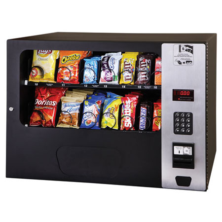 Table Top Snack Vending Machine